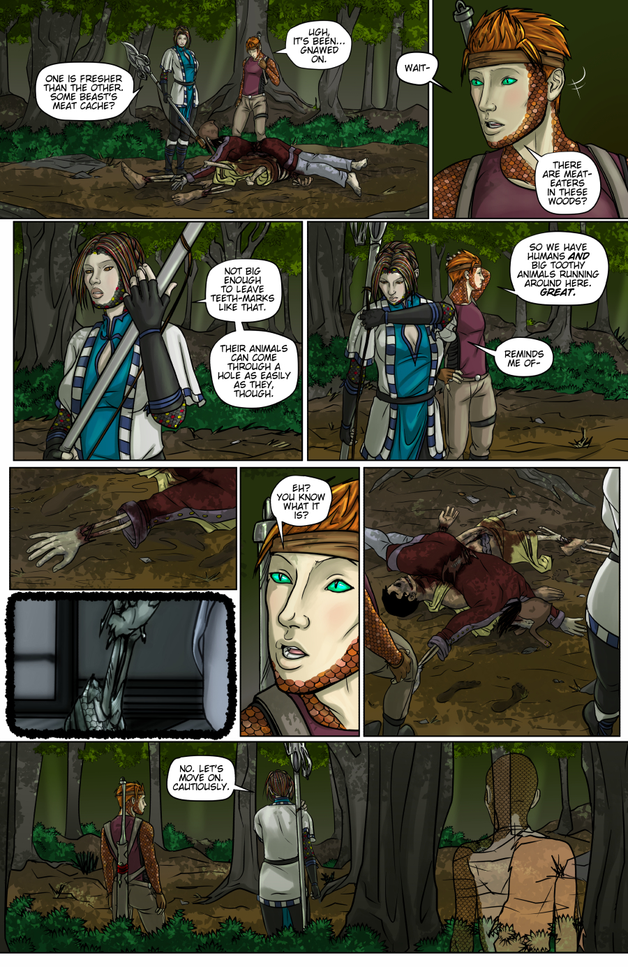 Chapter Three, Page 17