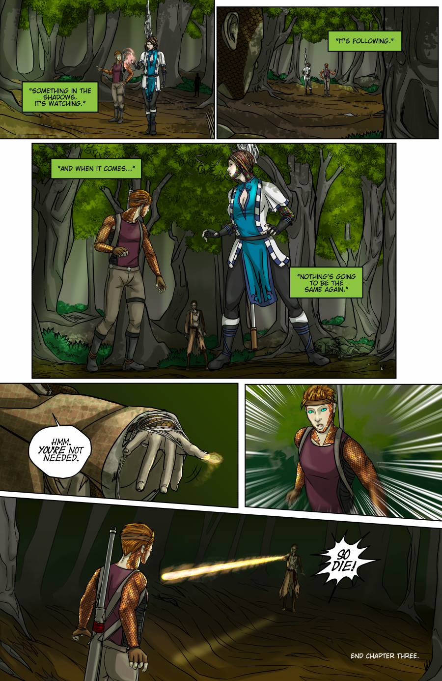 Chapter Three, Page 24