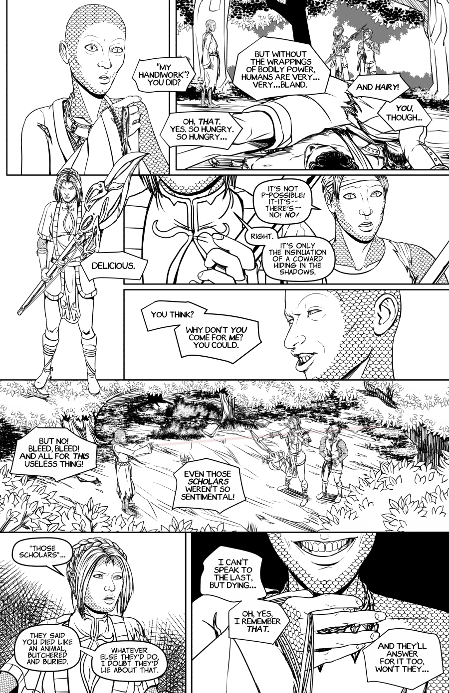 Chapter Four, Page 6