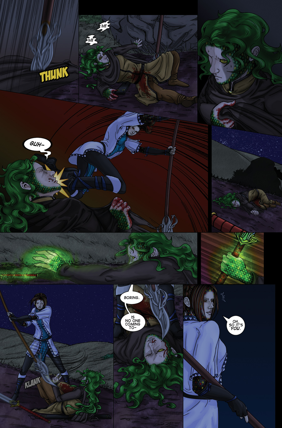 Chapter One, Page 4