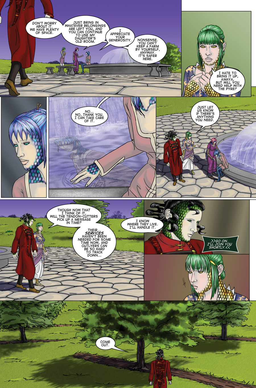 Chapter One, Page 20
