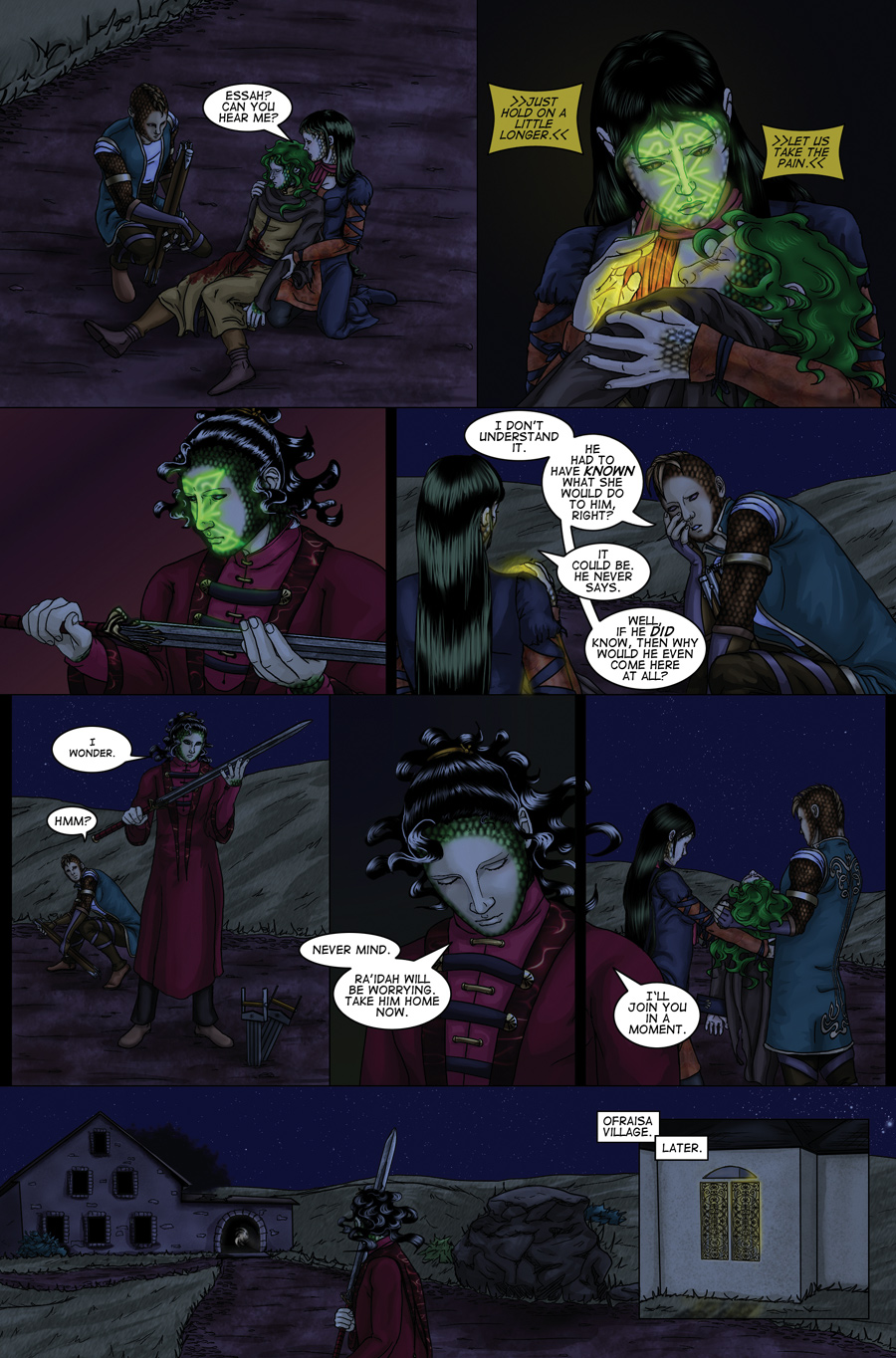 Chapter One, Page 6