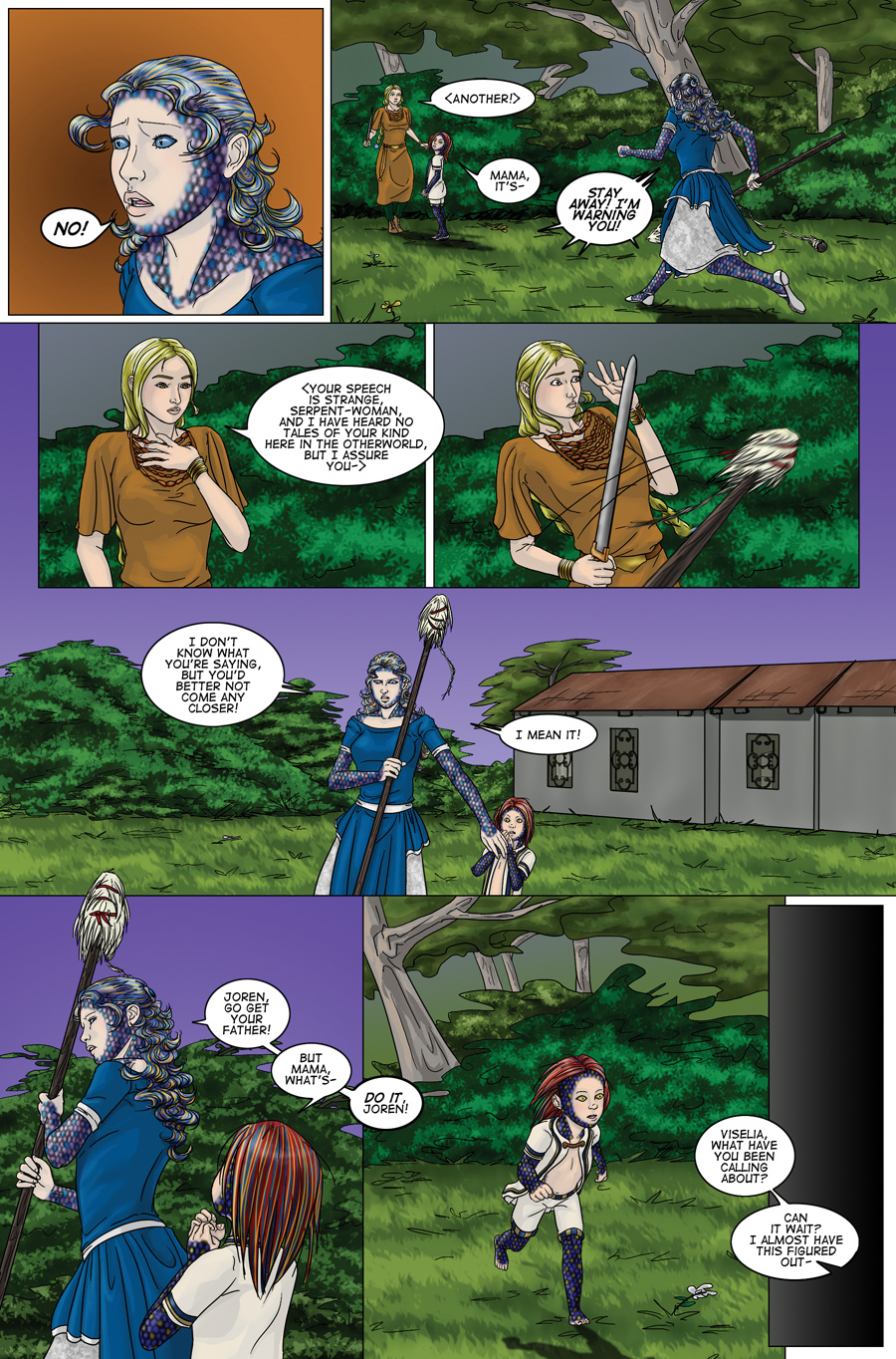 Chapter Two, Page 10
