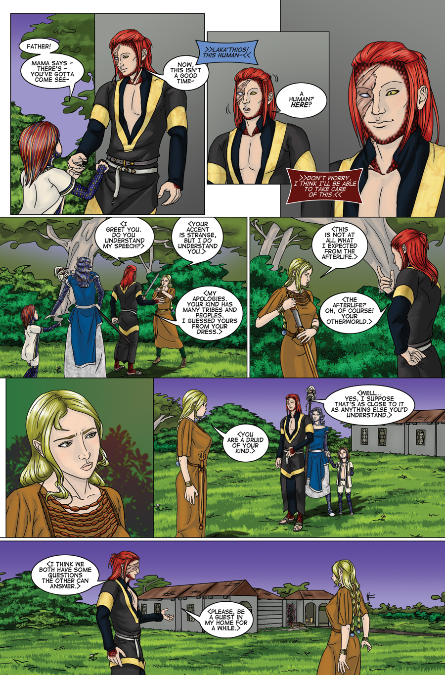 Chapter Two, Page 11