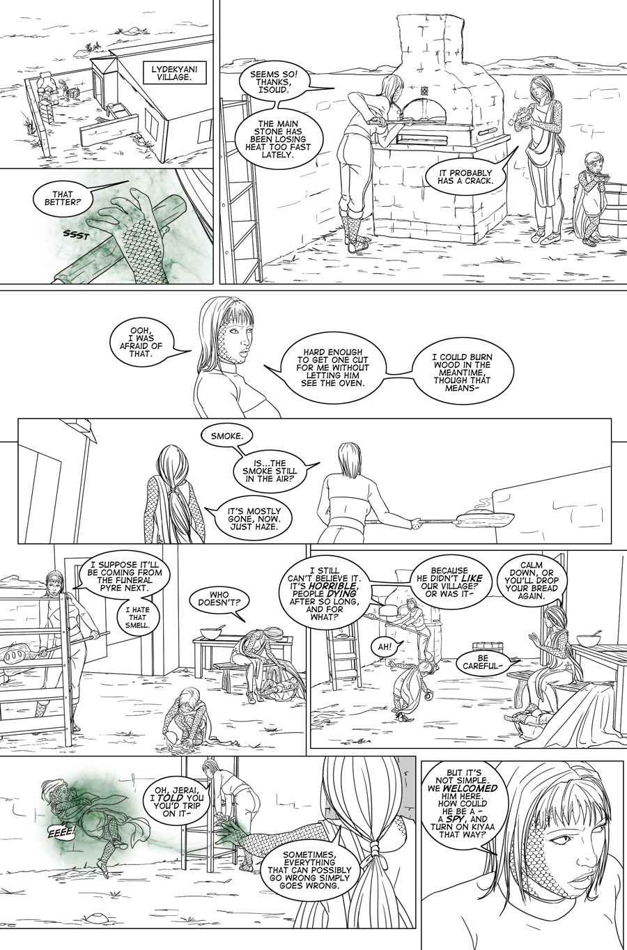 Chapter Two, Page 19